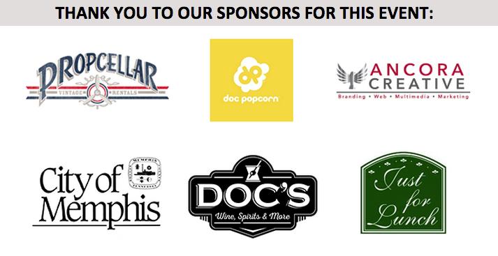 NAWBO Event Sponsors
