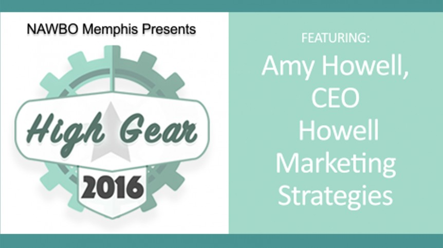 NAWBO HIGH GEAR 2016 AMY HOWELL