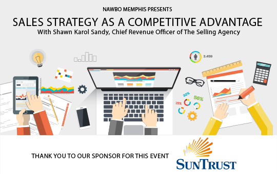 Sales Strategy Shawn Karol Sandy