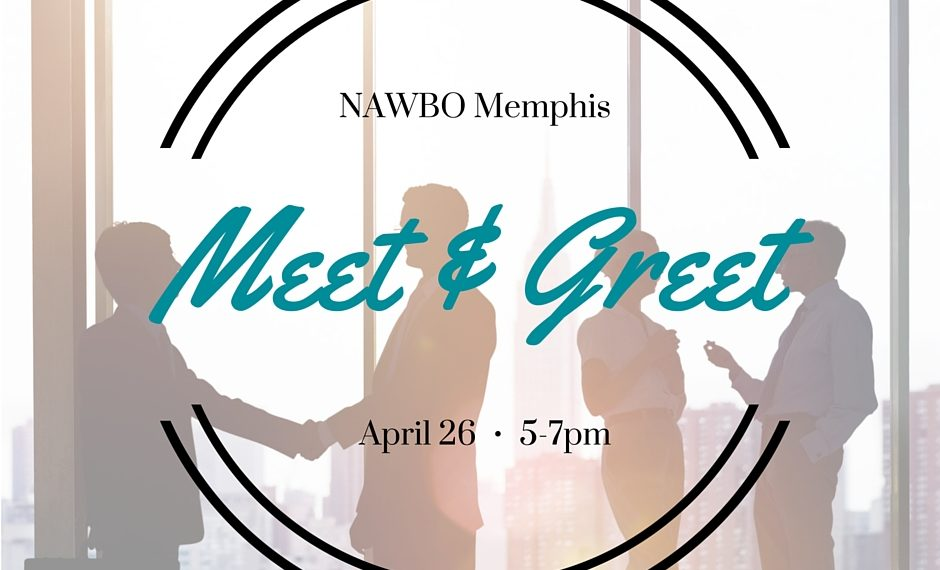NAWBO Memphis Meet and Greet