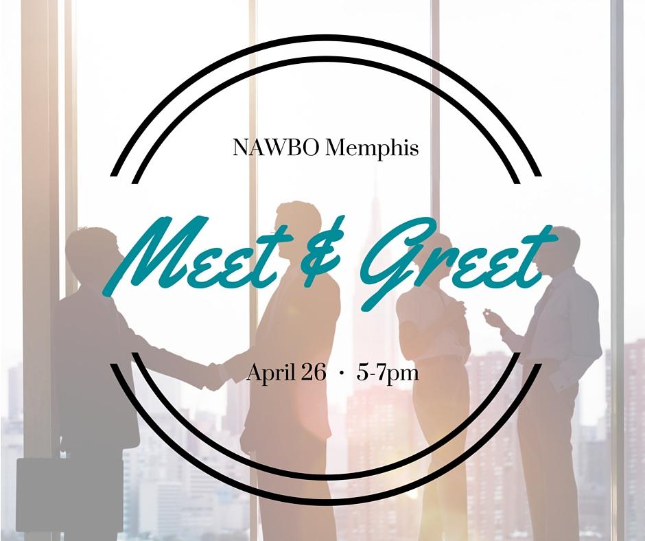 NAWBO Memphis Meet and Greet